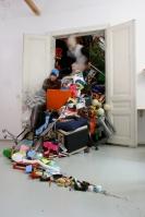 """Micha Payer / Martin Gabriel, """"Im Fluss"""", 2008 (Courtesy Christine König Galerie, Wien)"""