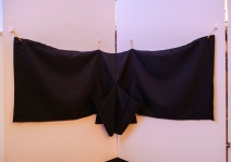 "Monika Haas, ""Dress You (Pop-) Up"", 2015"