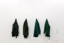 "Anna-Sophie Berger, ""Four Seasons"", 2014"