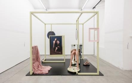"""Jakob Lena Knebl, """"Madame Tina"""", 2015"""