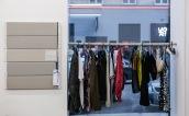 Offene Kleider- und Geschichtentauschbörse